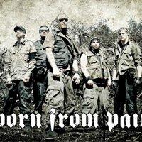 Born From Pain отново в София на 14-ти март