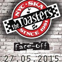 Билетите за The Toasters са в продажба. Подгряват Face-Off