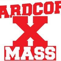 Hardcore X-Mass 2015