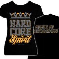 HC Spirit - дамска тениска