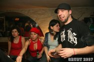 Toasters (САЩ), Go Jimmy Go (САЩ), La Muchedumbre, Switchstance - Swingin Hall (photo: Gruby)