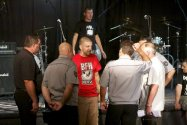 BFH, Indignity, Outrage - Варна - Орбита