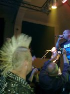 To Be Punk Festival - Нови Сад - SKC Fabrica