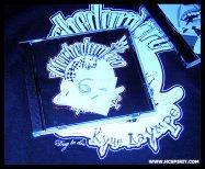 La Muchedumbre, Just a Product - София - Backstage