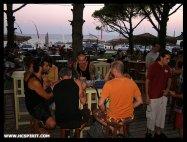 La Muchedumbre, 63 High - Халкидики (Гърция) - Made's Warung Beach Bar